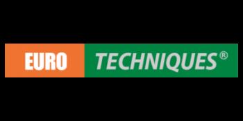 Logo Euro Tehcniques - Integradores Certificados